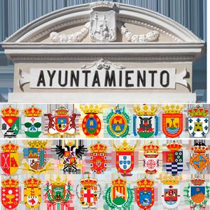 Asesoramiento Ayuntamientos y entidades públicas
