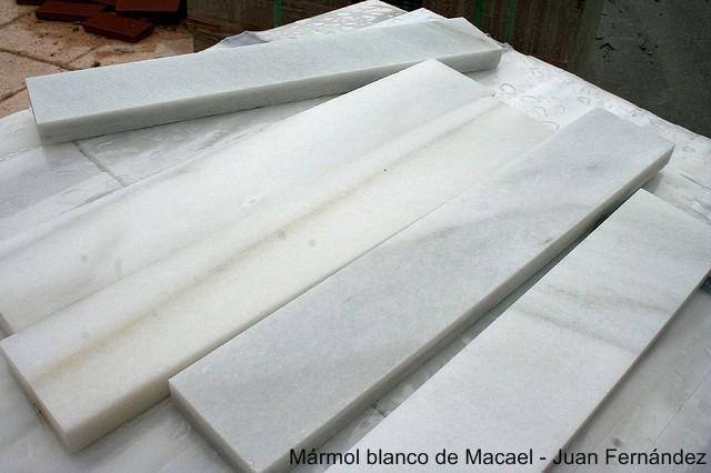 Mármol blanco de Macael - Juan Fernández (Flickr) (Copiar)
