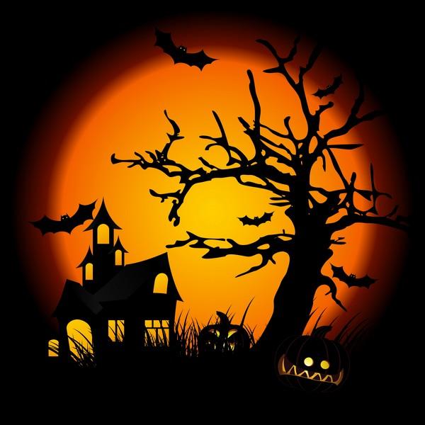 halloween noche