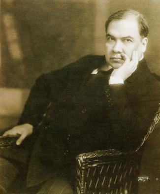 Ruben Dario Wikimedia tumba