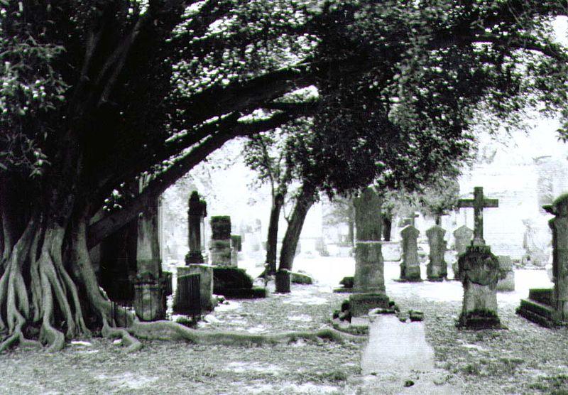 cementerio Belén
