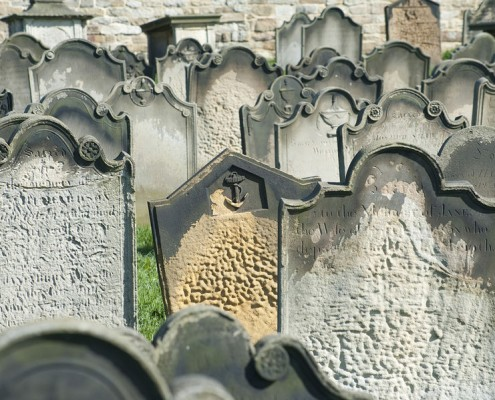fotografiar lapidas panteones tumbas