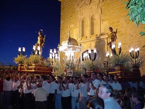 Todos los Santos en España