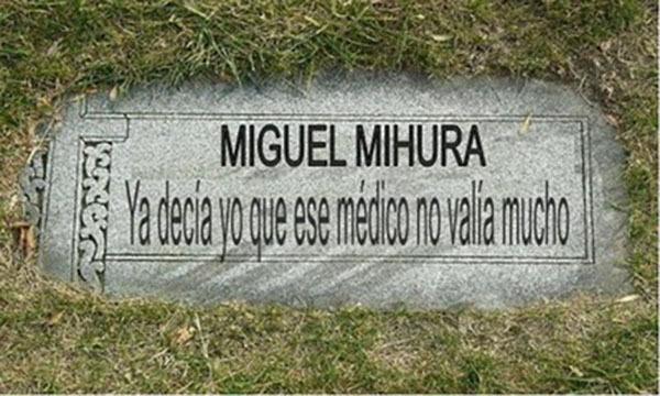 frases para lápidas mihura