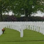 lapidas Cementerio  - ©Raimond Spekking CC-BY-SA-3.0 (Wikimedia Commons)