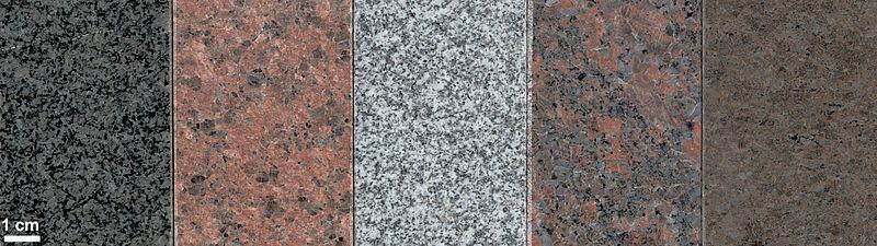 L pidas de granito lapidas y panteones for Colores de granito importado