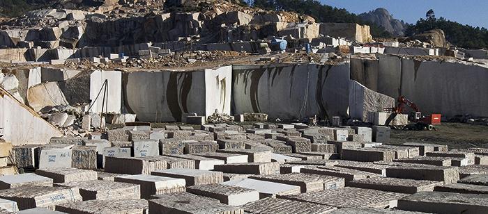 Lápidas de Granito