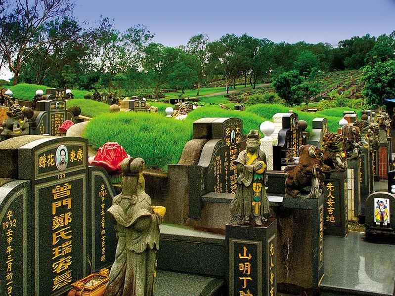 Cementerio de vivos
