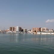 Puerto de Vinaroz - Paula Edo