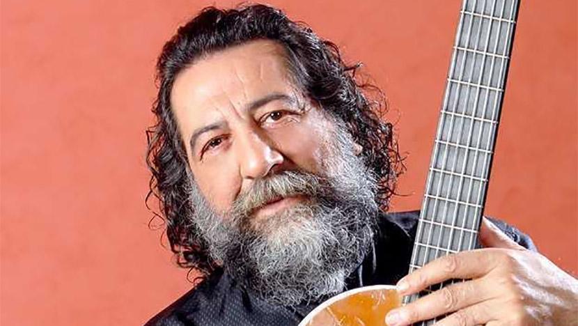 Fallece Manuel Molina
