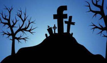 Los perfiles sociales tampoco son para siempre