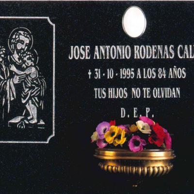 Lápida de San José nº313