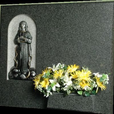 Lápida de la Virgen Purísima Concepción