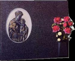 Lápida de San Antón