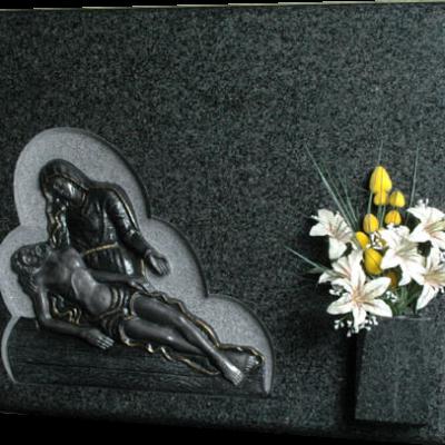 Lápida Virgen Angustias