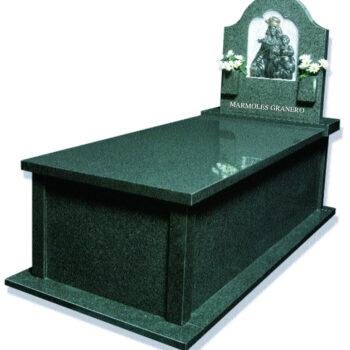 Pedestal nº33 para panteon