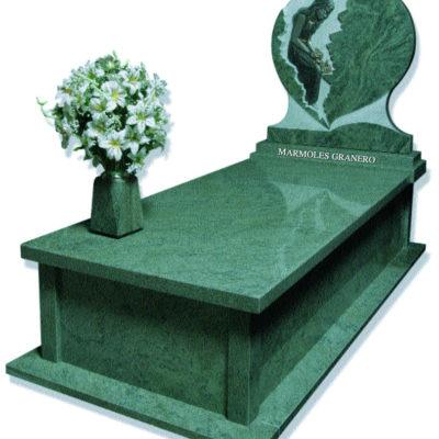 Pedestal nº9 para panteon
