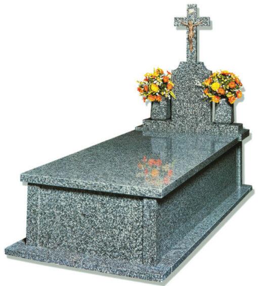 Pedestal nº1 para panteon