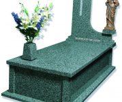Pedestal nº14 para panteon