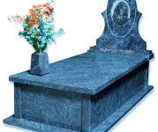 Pedestal nº15 para panteon