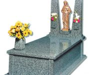 Pedestal nº22 para panteon