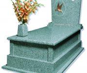 Pedestal nº24 para panteon