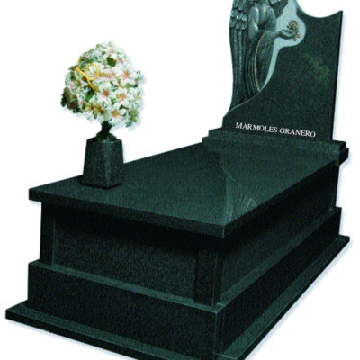 Pedestal nº27 para panteon