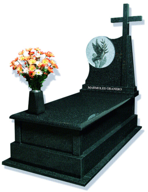 Pedestal nº28 para panteon