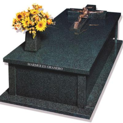 Pedestal nº3 para panteon