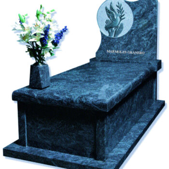 Pedestal nº30 para panteon