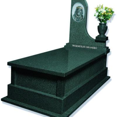 Pedestal nº32 para panteon
