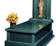 Pedestal nº34 para panteon