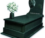 Pedestal nº35 para panteon