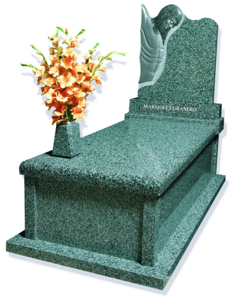 Pedestal nº36 para panteon