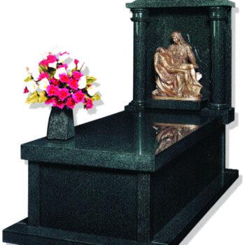 Pedestal nº37 para panteon