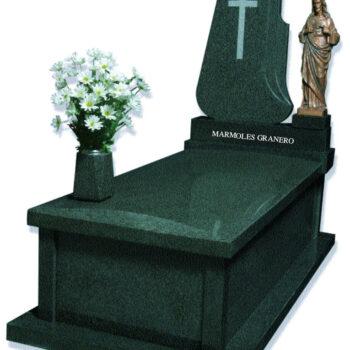 Pedestal nº39 para panteon