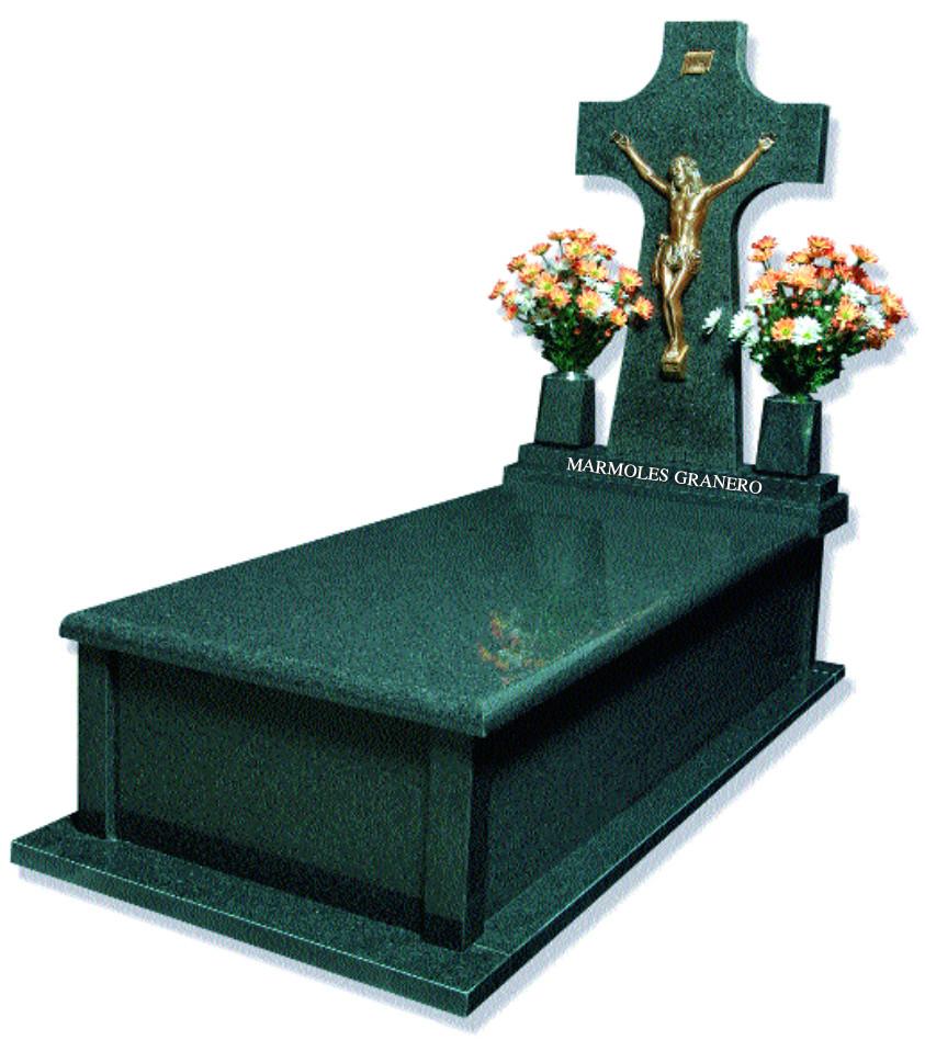 Pedestal nº4 para panteon