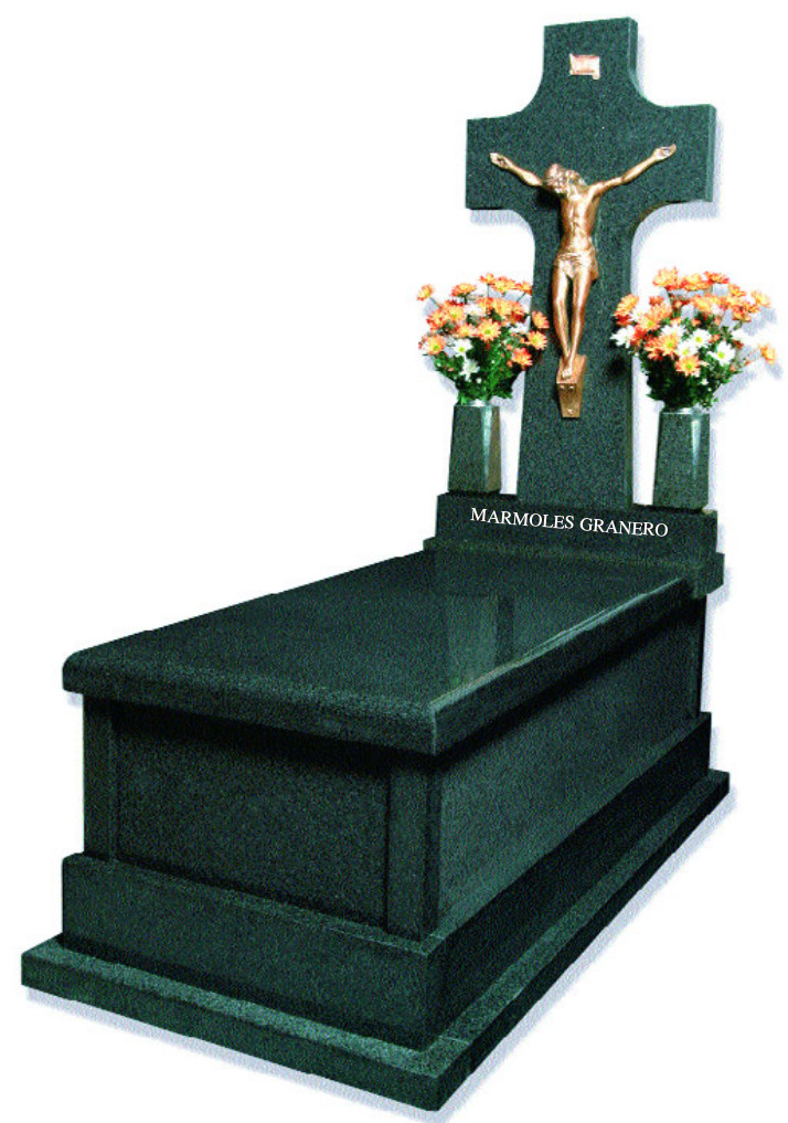 Pedestal nº40 para panteon