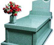 Pedestal nº42 para panteon