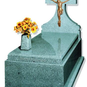 Pedestal nº44 para panteon