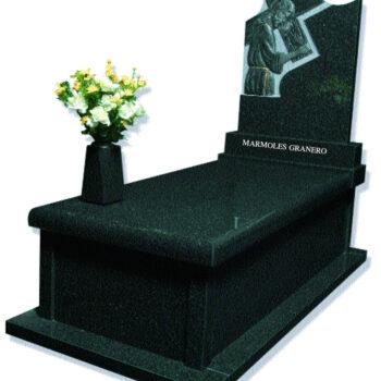 Pedestal nº47 para panteon