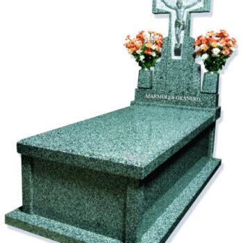 Pedestal nº48 para panteon