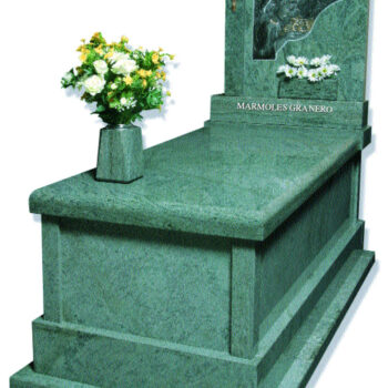 Pedestal nº49 para panteon