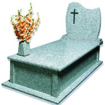 Pedestal nº5 para panteon