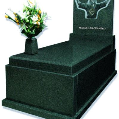 Pedestal nº51 para panteon