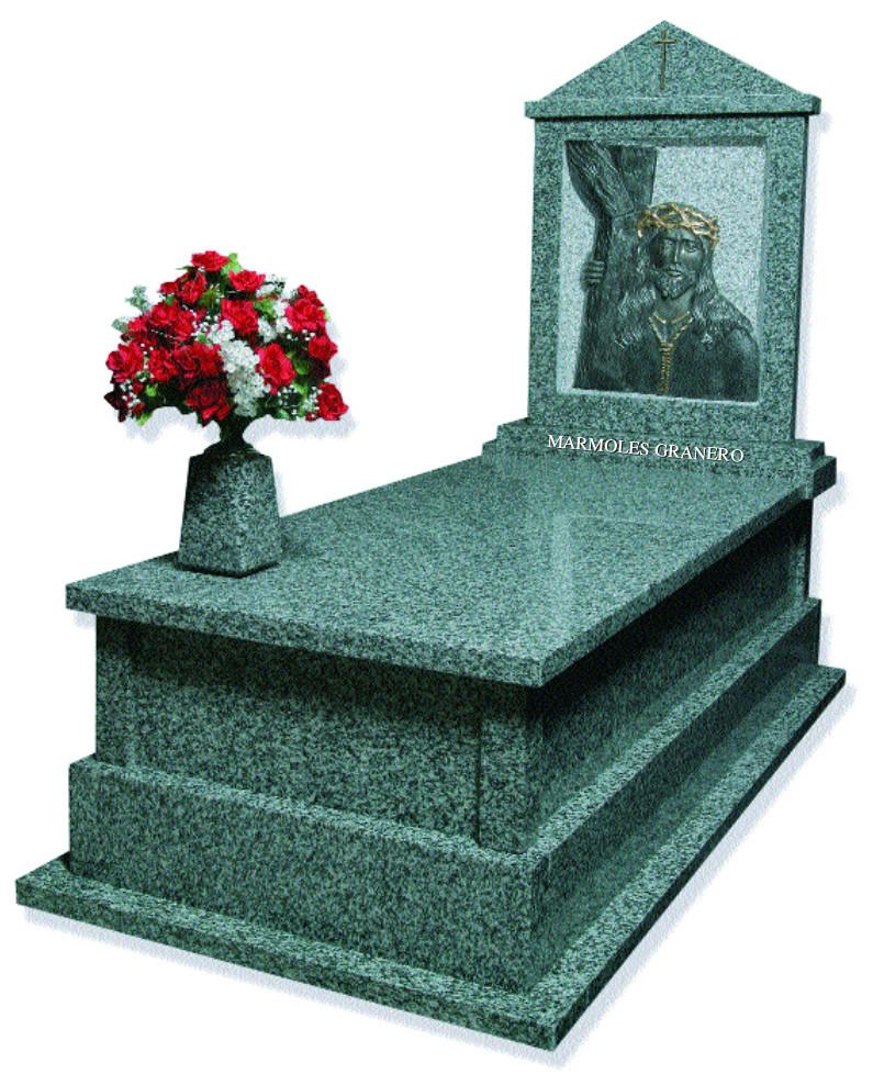 Pedestal nº8 para panteon