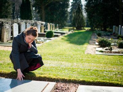 Trámites tras una defunción o fallecimiento