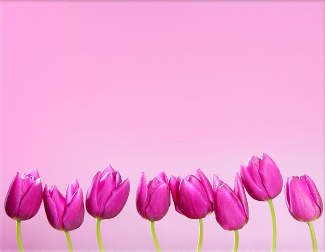 Lápida ColorFull con flores integradas ref. 2988