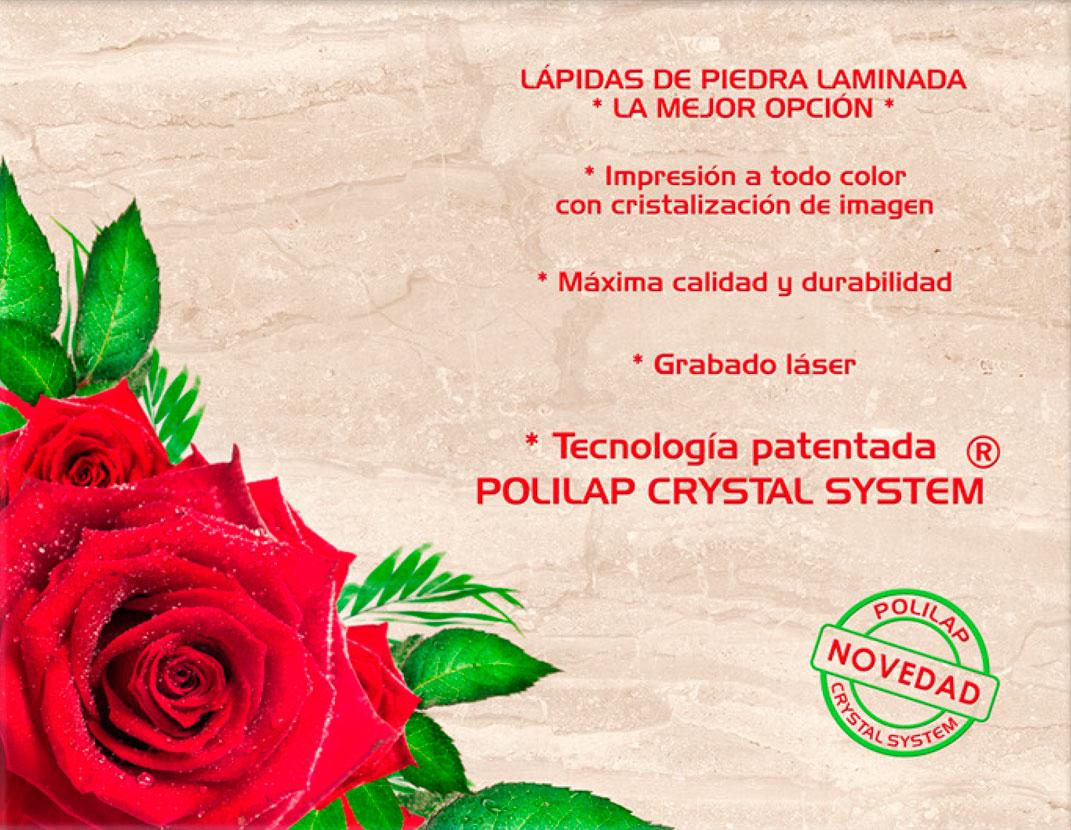 L pida colorfull rosa sobre m rmol lapidas y panteones for Color marmol rosa