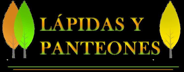Lapidas y Panteones